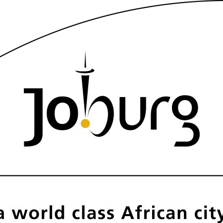 Logo of the City of Johannesburg