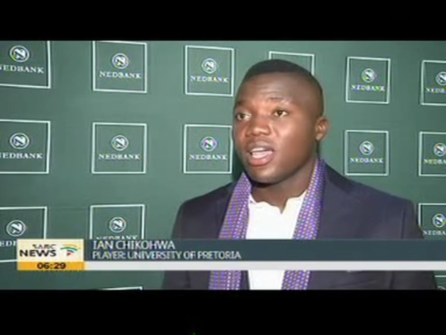Nedbank Ke Yona - Ring Of Steel